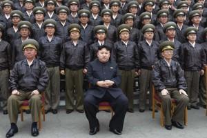 La Corée du Nord demande officiellement à pouvoir, eux aussi, bombarder la Syrie