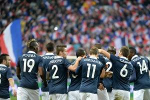 Mondial : la France éliminée par son coiffeur !