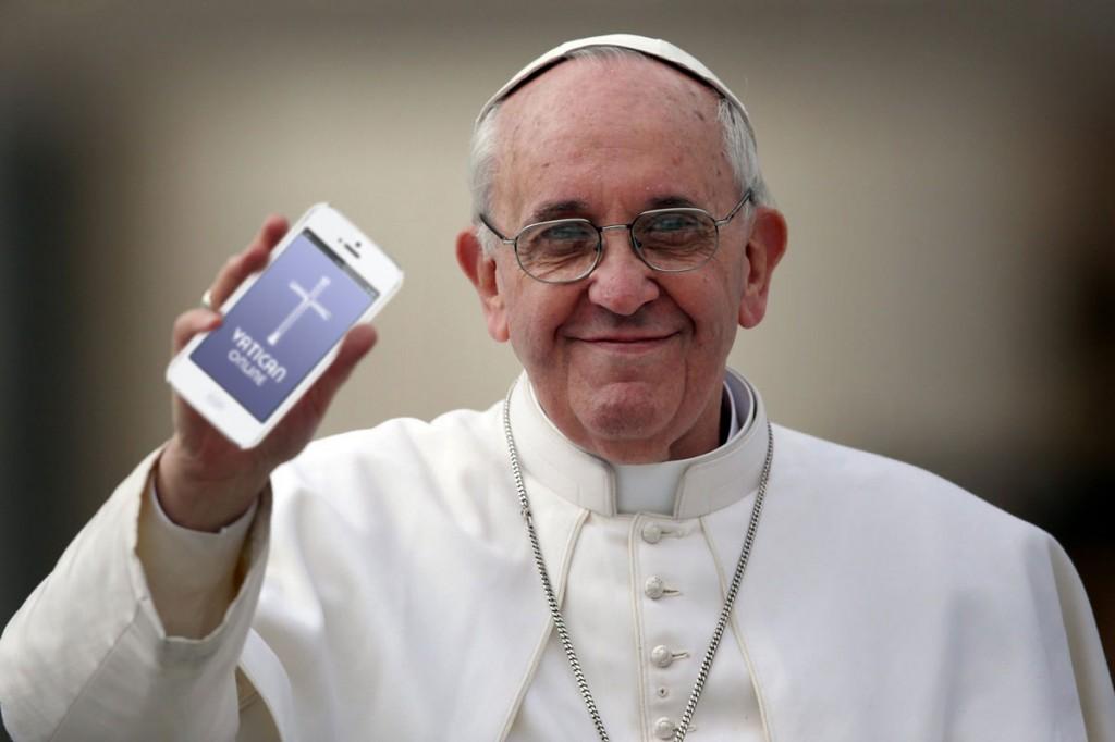 Facture téléphonique salée pour le Vatican