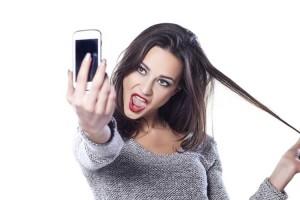 Nouvelle mode : votre assistant Selfie personnel