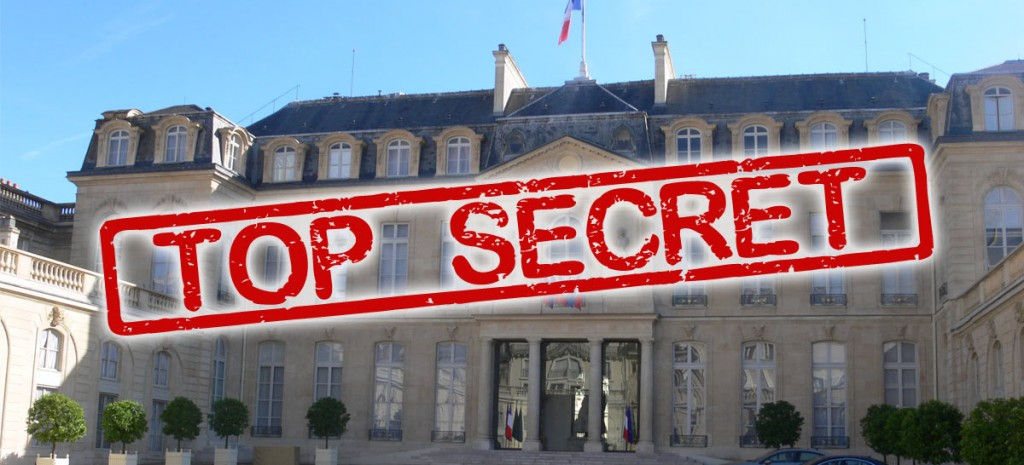Le terrible secret de l'Elysée pour financer le déficit public