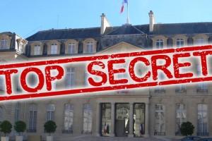 Exclusivité ZNN : Le projet secret de l'Elysée pour remonter dans les sondages et financer le déficit public de la France