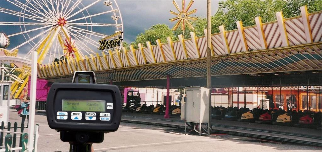 Les attractions ne vont plus pouvoir dépasser 50 km/h en ville et 80 km/h en campagne