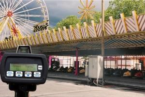 Le monde des forains est en émoi : les attractions ne vont plus pouvoir dépasser 50 km/h en ville et 80 km/h en campagne