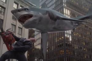 Sharknado : l'attaque des requins pourrait devenir prochainement une réalité sur les côtes Françaises