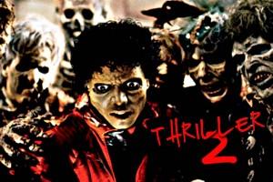 Michael Jackson ressuscite pour la vidéo Thriller 2