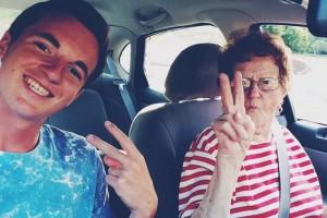 Sondage ZNN : les adolescents sont jaloux des retraités