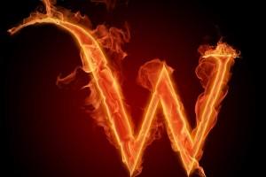 """La lettre """"W"""" va disparaître de la langue Française"""
