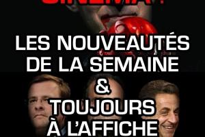 Découvrez les prochains films ou séries des partis politiques Français