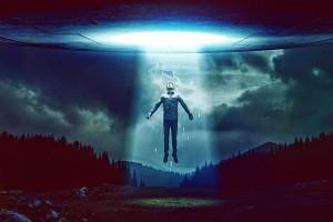 Etude : 90% des Français sont mal préparés à un enlèvement par des extraterrestres