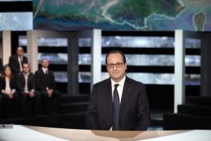 """""""Aucun député de gauche ne payera d'impôt les prochaines années"""", a déclaré hier François Hollande"""