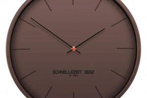 Nouveau record : l'horloge la plus rapide du monde génère une heure en moins de 37 minutes