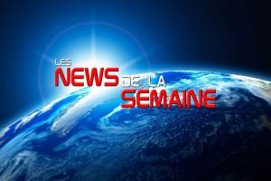 Les news insolites de la semaine du 15 au 21 mai 2017