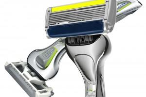 Drame : l'inventeur du rasoir mécanique multilames est à court d'idées
