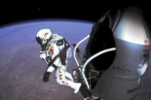 Gagnez votre voyage dans l'espace avec une célèbre boisson énergisante