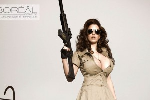 Galerie photos : la nouvelle campagne sexy de Boréâl – sauf que tous ces modèles ont 65 ans et plus !