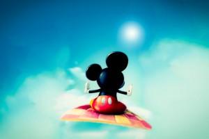 Disney projette de faire mourir sa mascotte, vieille de 86 ans : Mickey !