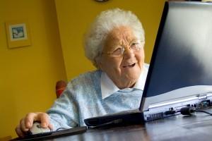 Insolite : un petit trésor était collé sur son écran d'ordinateur