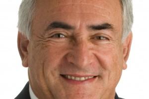 DSK accueilli au tribunal : l'image de Christophe Chrib Beaux