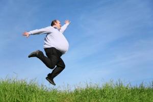 Santé : un traitement à l'hélium pour aider les personnes victimes d'obésité