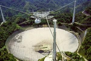 Science : des scientifiques de l'Université de Californie affirment avoir capté un signal radio extraterrestre