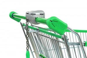 Augmentation du prix de la consigne des chariots de supermarché