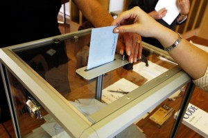 Spécial élections : participez au sondage et/ou découvrez la tendance politique de nos lecteurs (RAPPEL)