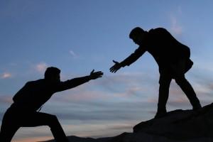 """Fausse croyance : les gens peuvent être mieux servis que par """"soi-même"""""""