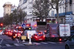 """La nouvelle Renault Zoé """"Parigos"""" enfin adaptée à la conduite en ville"""