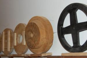 Innovation : un scientifique réinvente une roue révolutionnaire