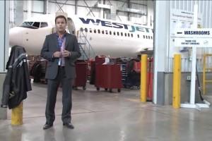 De l'hélium dans l'air des avions pour réduire la consommation de carburant (vidéo)