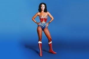 L'actrice qui jouera Wonder Woman au cinéma sera… Sébastien Chabal