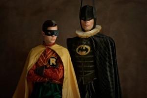 Galerie photos : Star Wars et les super-héros à la Renaissance