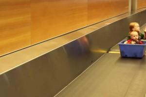 Vidéo : WestJet propose aussi des vols aériens sans enfants dans la cabine
