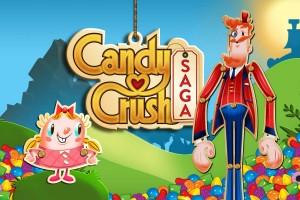 Insolite : elle oublie de se rendre à son mariage à force de jouer à Candy Crush