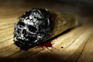 Des cigarettes tueuses au cyanure pour dissuader les fumeurs