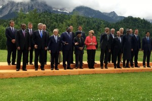 G7 : la réaction de Vladimir Poutine face à la fermeté internationale