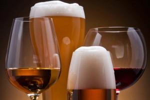Etude sur l'égo : la bière artisanale presque aussi bénéfique que le vin