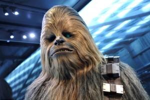 Top 5 des plus beaux poèmes de Chewbacca : WAOUH, le N°1 nous a tout retourné