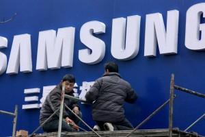 Nouveauté : après les Smartphones, voici le Galaxslip de Samsung, un Smartslip révolutionnaire