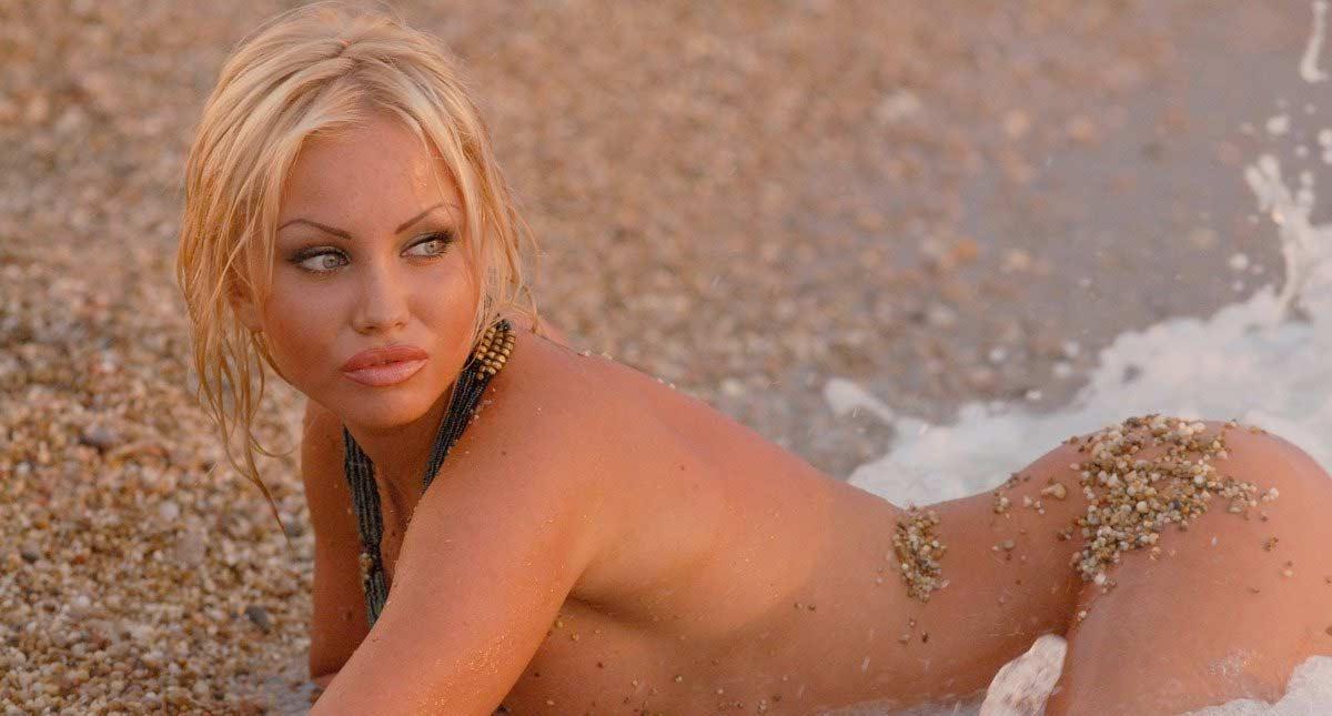 Top 10 des femmes les plus sexy du monde - J'adore Les Potins
