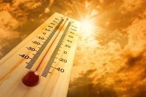 Canicule : 60 degrés attendus demain sur la France