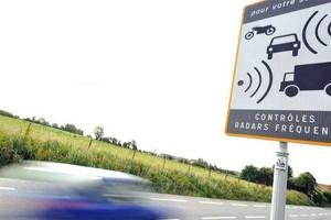 Record : un automobiliste Vosgien flashé dans l'Hérault à… 17 km/h