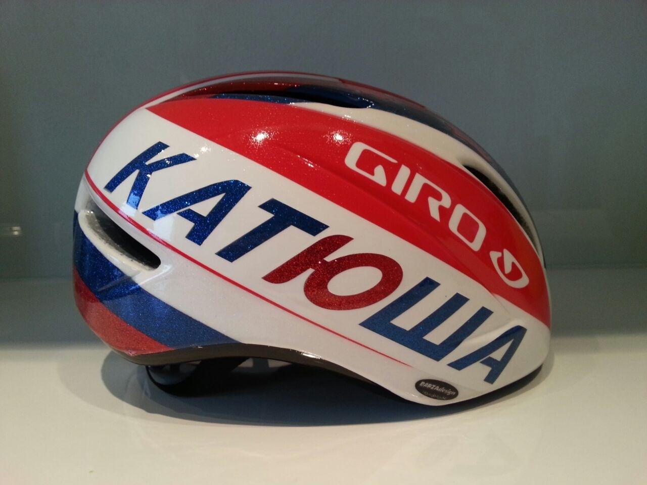 team Katusha