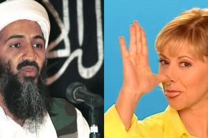 Ben Laden était aussi fan de Dorothée
