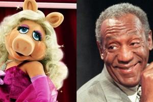 Scandale : Peggy la Cochonne aurait aussi été agressée sexuellement par Bill Cosby ! (Mise à jour)