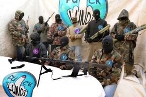 Terrorisme : les militants anti-lundi menacent de faire sauter les calendriers et les agendas