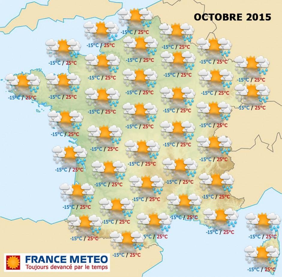 meteo-mois-octobre-2015