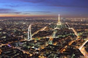 Enquête ZNN.fr : Paris est-elle au centre du monde ?