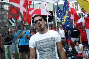 L'Alsace est restée à l'heure d'été : est-ce le début de l'indépendance de la région ?